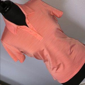 Adidas Women's Golf Polo, Sz. M
